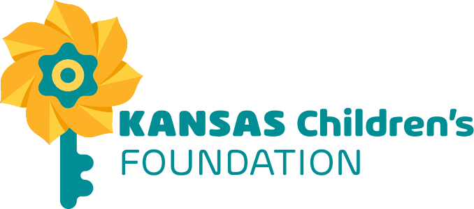 kansas children's foundation logo
