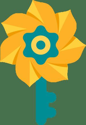 ks children's foundation logo icon only transparent